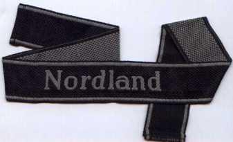 germanske ss norge